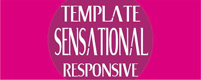 Template Sensational Responsive Terbaru 2017 Download Gratis