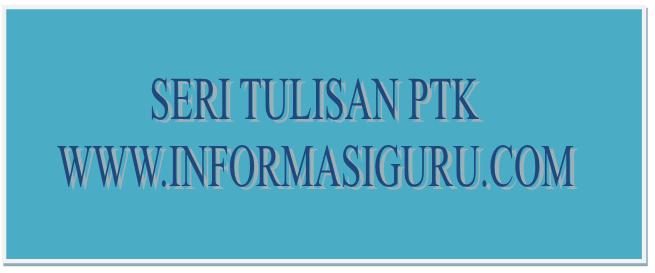Download Contoh Ptk Bahasa Indonesia Smp Mts Pdf Perangkat Guru
