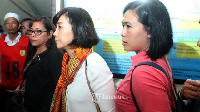 Ahok Dikabarkan Bakal Menikah dengan Polwan Mantan Ajudan Veronica Tan