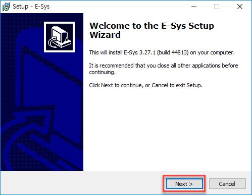 install-setup-wizard