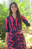 Actress Surabhi in Maroon Dress Stunning Beauty ~  Exclusive Galleries 065.jpg