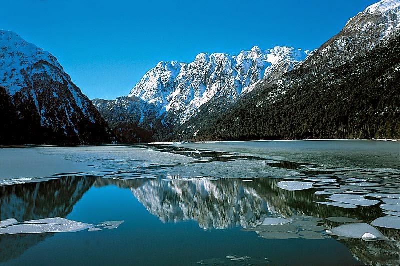 Bariloche na Argentina