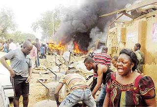 66 people killed In Kaduna