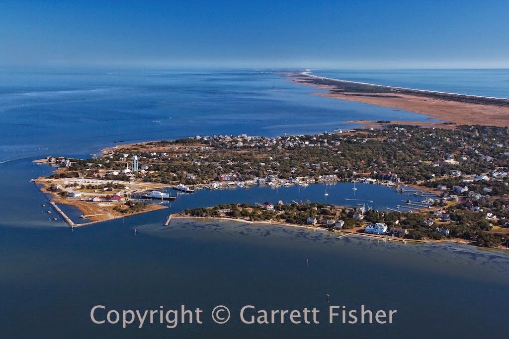 http://garrettfisher.me/flight-nc-outer-banks-ocracoke-to-hatteras/