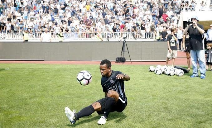 Tri kluba žele Sumu, na Partizanu je da preseče!