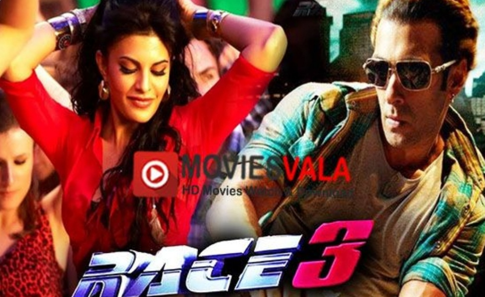 free Race 3 movie download