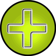 more glowing icon