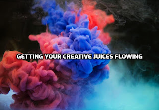 image of creative juices