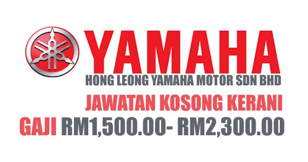 Hong Leong Yamaha Motor Sdn Bhd