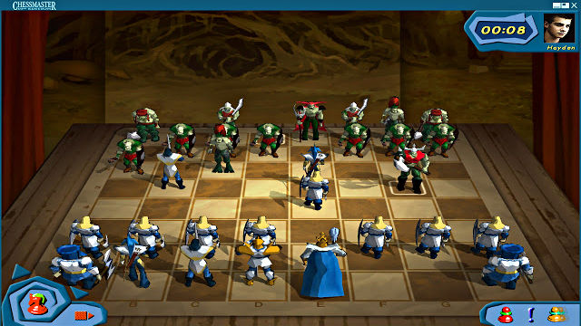 Chessmaster 10th Edition (Demo) - Image du Jeu
