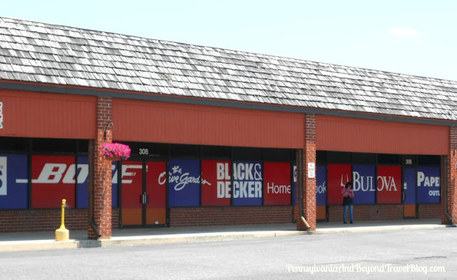 Pennsylvania & Beyond Travel Blog: Outlet Shopping in Lancaster County Pennsylvania