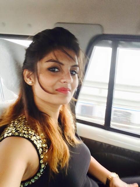 Anveshi Jain
