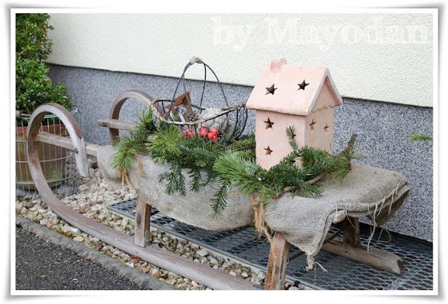 Niedliche Eulen Nach Tilda Und Weihnachtsdekoideen Für