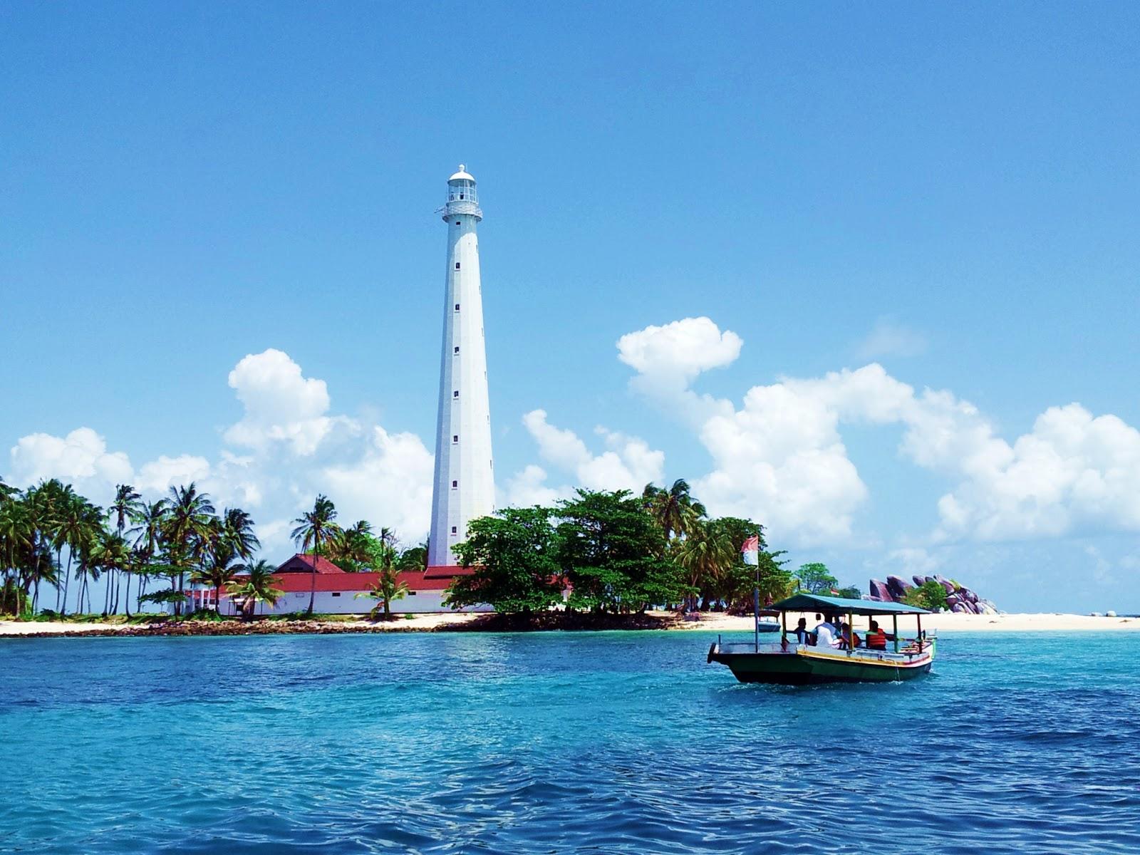 Littlenomadid -Indonesian Travel Blogger: Belitung Island ...