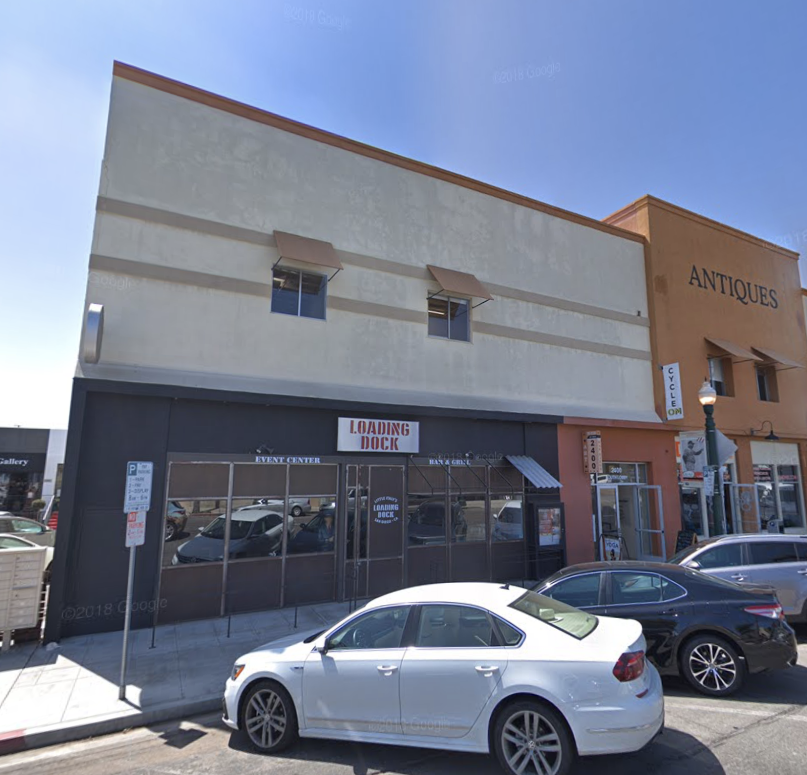 Members Only Craft Distillery Club Coming To San Diegos Little Italy