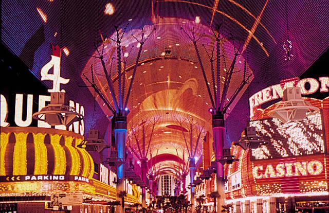 Dicas de Las Vegas: Downtown Las Vegas