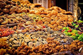 Кулинарни традиции в Мароко