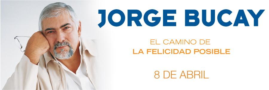 Jorge Bucay Presenta El Camino De La Felicidad Posible