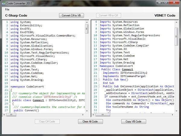 roslyn syntax visualizer