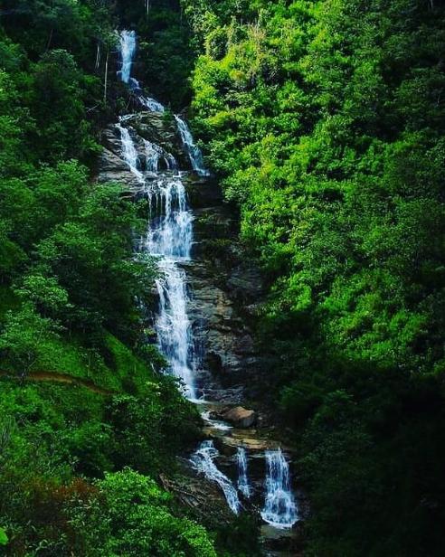 5 Air Terjun Di Mamasa Yang Wajib Anda Kunjungi Ini Lokasi Dan Keindahan Alamnya Wisata Oky