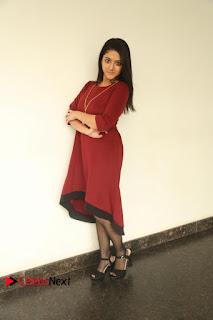 Shriya Sharma Pictures at Nirmala convent Movie Pressmeet  0041.JPG