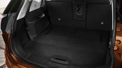 Bagasi Nissan X-trail Mobil Suv Tangguh dan Sporty Terbaik