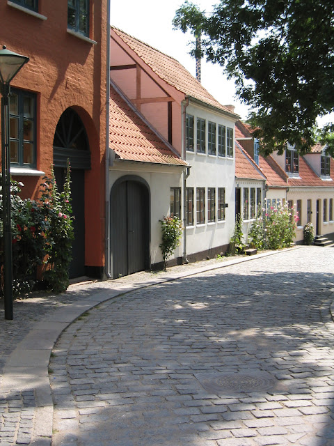 O que fazer em Odense e na ilha de Fyn (Dinamarca)