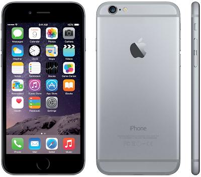 Điện thoại iPhone 6s plus locked chính hãng