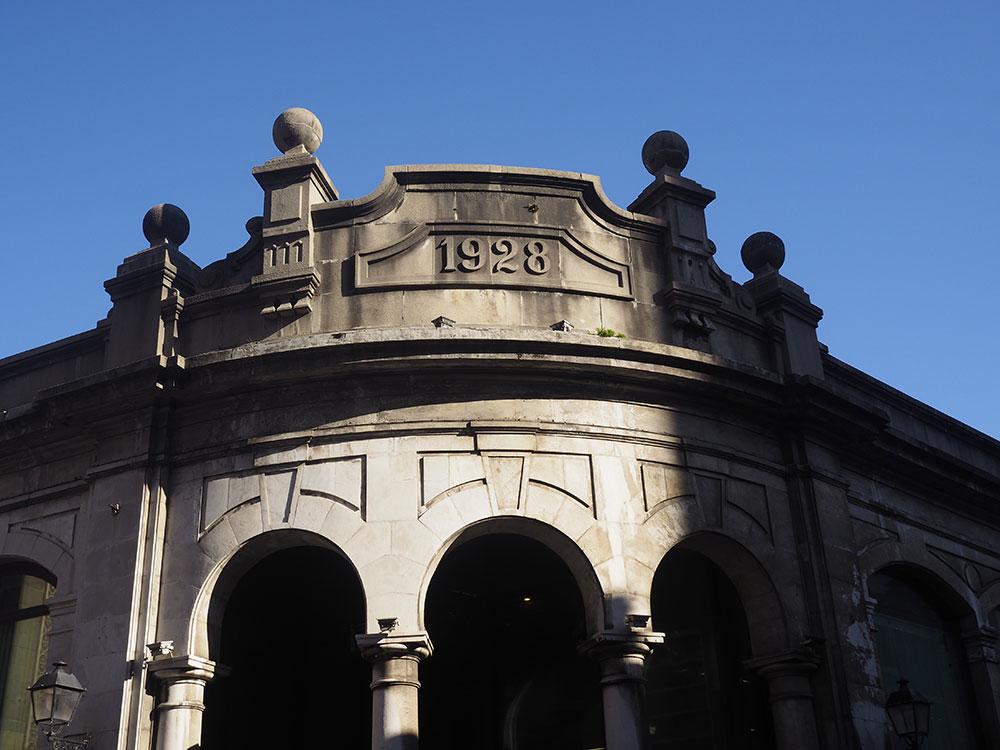 La pescaderia Gijón