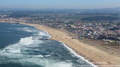 Praia das Pedras do Corgo, Praia das Pedras Brancas, Praia do Funtão