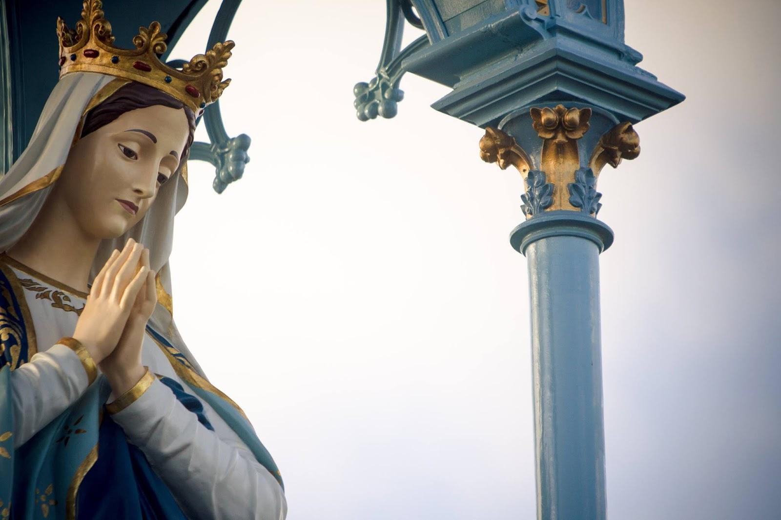 Icatolica Com Nossa Senhora Da Conceição Aparecida: Festa De Nossa Senhora Da Conceição Em Recife, Orobó E