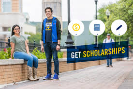Wesleyan University Scholarships