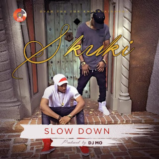 Music: Skuki – Slow Down
