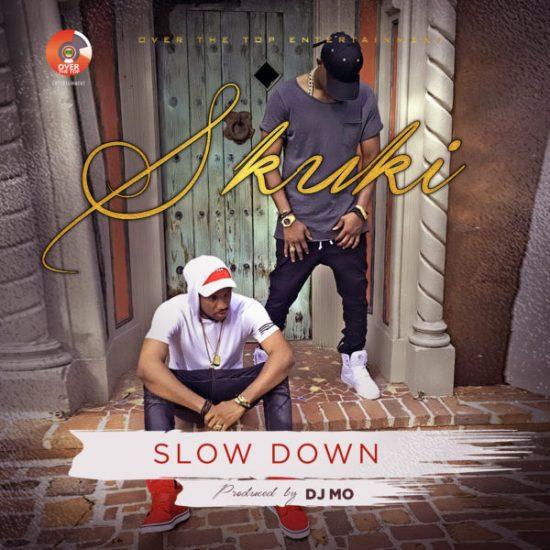 Music: Skuki – Slow Down