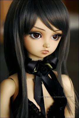 HD image Barbie doll