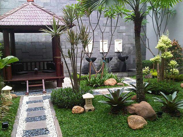 Jogja Taman Tukang Taman Jogja Design Taman Dan Kolam