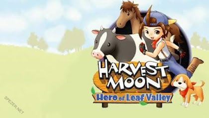 Trik Harvest Moon Hero of Leaf Valley