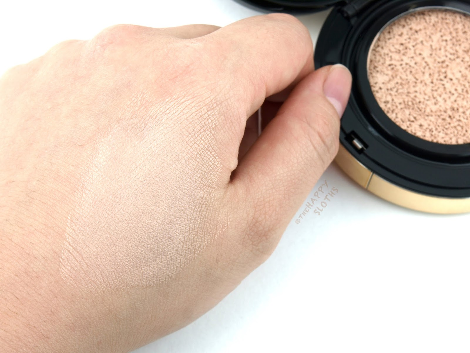 Yves Saint Laurent Le Cushion Encre De Peau Fusion Ink Cushion Foundation