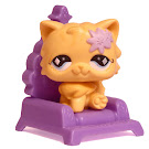 Littlest Pet Shop Special Persian (#692) Pet