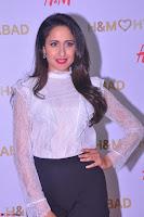 Pragya Jaiswal in lovely Black Mini Skirt and White Transparent Shirt ~  Exclusive 039.JPG