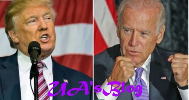 "'If we were in high school, I'll take Trump ""behind the gym"" and ""beat the hell out of him"" over his comments about women – Ex-Vice President, Joe Biden"