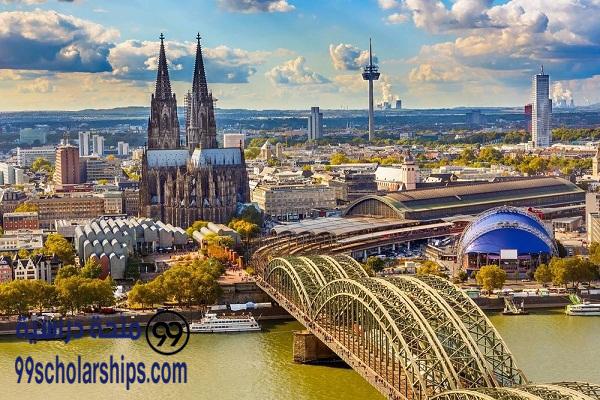 الدراسة في المانيا بالمجان | 99 منحة دراسية