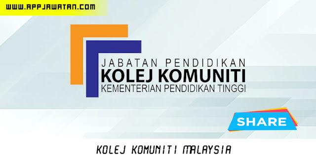 Kolej Komuniti Malaysia