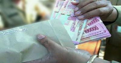 Beredar Surat Kaleng, Tiga Staf Dinkes Dilaporkan Pungli Uang Tebus SK