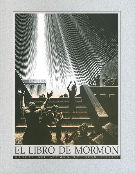 HIJOS DE JERUSALEN: EL LIBRO DE MORMON Manual para el alumno