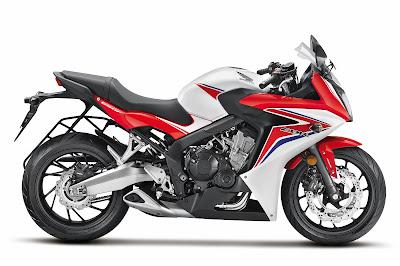 2016 Honda CBR650F ABS pics hd
