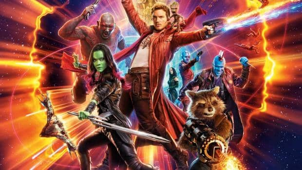 Full Review Guardians of the Galaxy Vol. 2