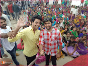 Rojulu Marayi Success Tour At Tuni-thumbnail-4