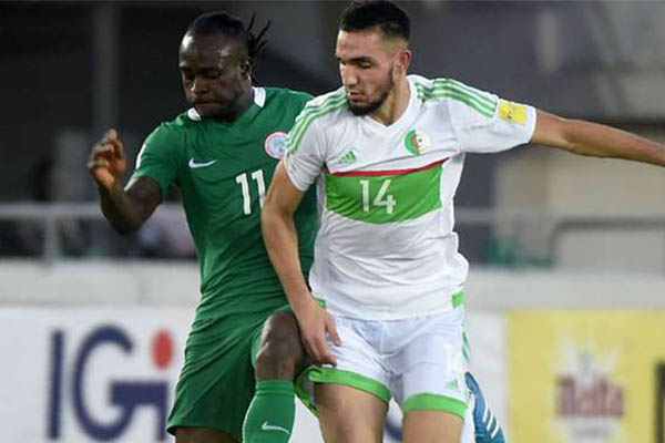 d7fc886c9 MOST NIGERIAN soccer fans can t be seriously bothered about the Super Eagles  last qualifying game for the 2018 FIFA World Cup finals because Gernot  Rohr s ...