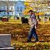 CANADÁ: UN ANCIANO DE 90 AÑOS DECIDE CAVAR SU PROPIA TUMBA